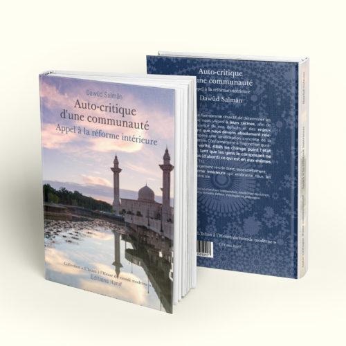 E-book complet Auto-critque d'une communauté, Dawûd Salmân