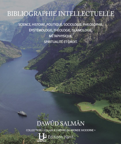 Ebook « Bibliographie intellectuelle », de Dawûd Salmân