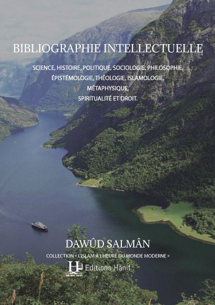"Ebook ""Bibliographie intellectuelle"", de Dawûd Salmân"