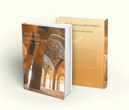 "Ebook ""Soufisme, lumière d'Islam"" de Dawûd Salmân, Editions Hanif"