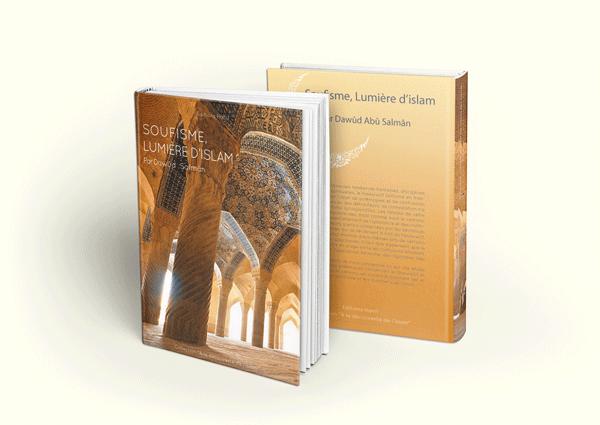 "Livre ""Soufisme, lumière d'Islam"" de Dawûd Salmân"