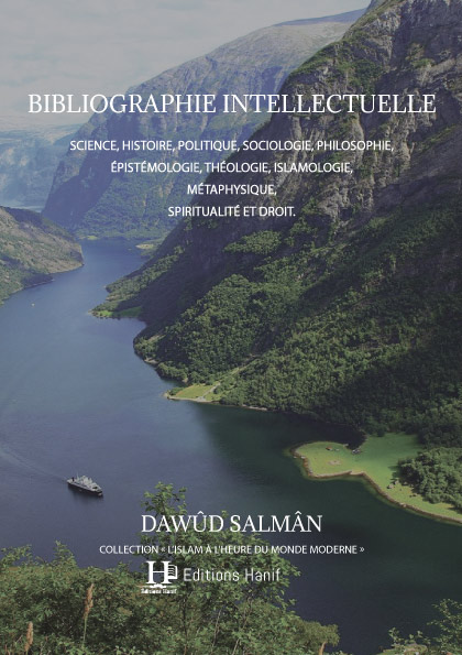 "Ebook ""Bibliographie intellectuelle"", de Dawûd Salmân"